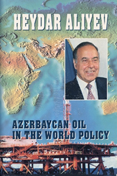 Azerbaijan oil in the world policy